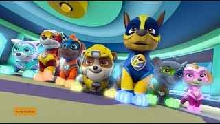 [1.08 MB] PAW Patrol: Mighty Pups | Trailer | Paramount Pictures Australia