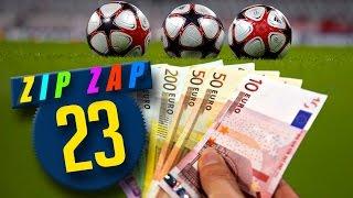 Les PLUS GROS SCANDALES du Football - Zip Zap #23