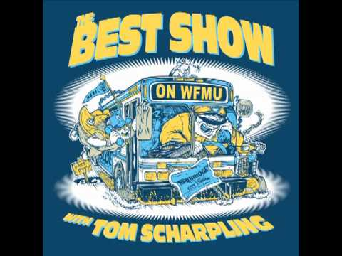 Paul F. Tompkins and Tom Scharpling Discuss the Gathering of the Juggalos  The Best  on WFMU