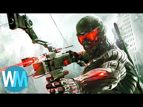 Top 10 PC Games With the BEST Graphics