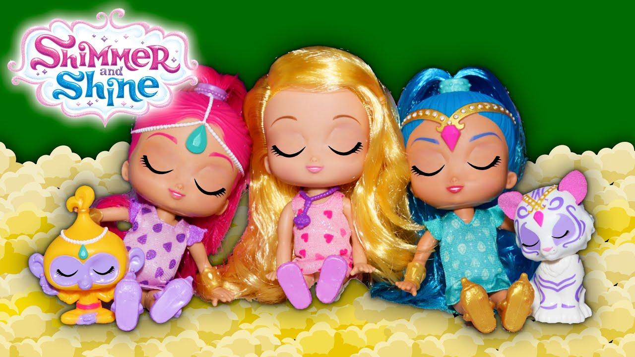 Sleepover Toys 101