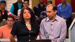 Padrastro, abuso o disciplina #679 (1 3) Caso Cerrado