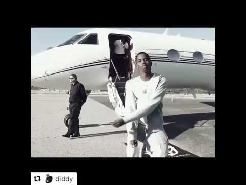 King Combs & Prince JDC (P.Diddy) - NEW SONG 2017