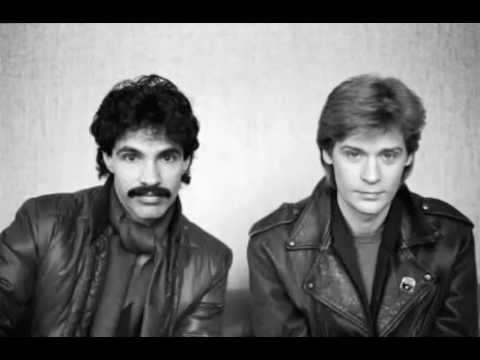 Hall & Oates Interview 1981