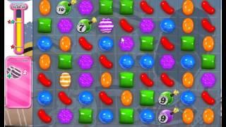 Candy Crush Saga 384 キャンディクラッシュ