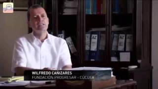 """#Especiales @NoticiasCaracol """"La Ley de la Frontera"""" #Cúcuta"""