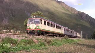 INCA RAIL | OLLANTAYTAMBO / MACHU PICCHU