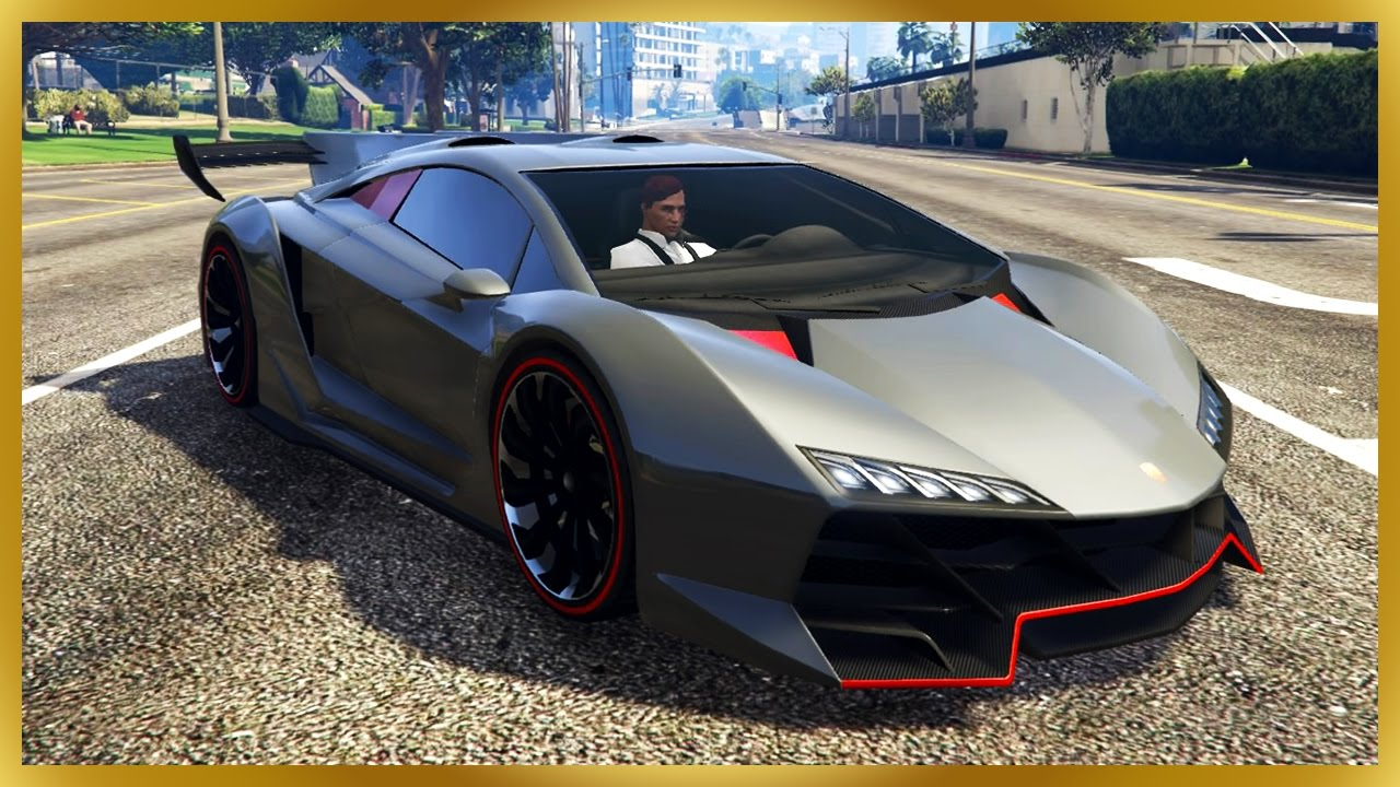 GTA 5 ONLINE - TOP 3 BEST COLOR CUSTOMIZATIONS PEGASSI ...