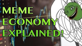 What is the MEME ECONOMY? (The Meme Economy Explained)
