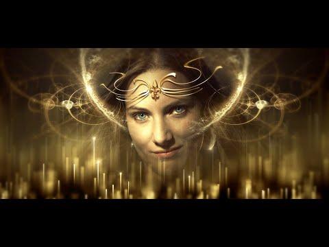 9Hz 99Hz 999Hz Infinite Healing Golden Wav - Vibration of 5 Dimension Frequency - Positive Energy