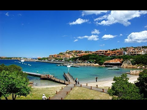Places to see in ( Sardinia - Italy ) Porto Cervo