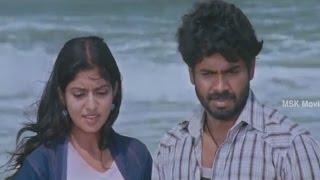 Ramakrishnan, Athmiya Climax Superb Scene - Pongadi Neengalum Unga Kaadhalum Movie Scenes