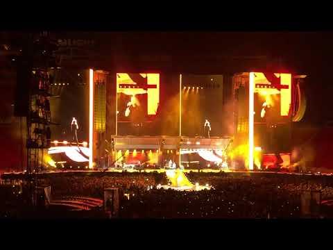 The Rolling Stones - Brown Sugar - Levi's Stadium - 8-18-19