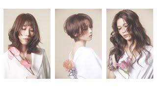 形象側錄/品la vie 2020形象髮型發表