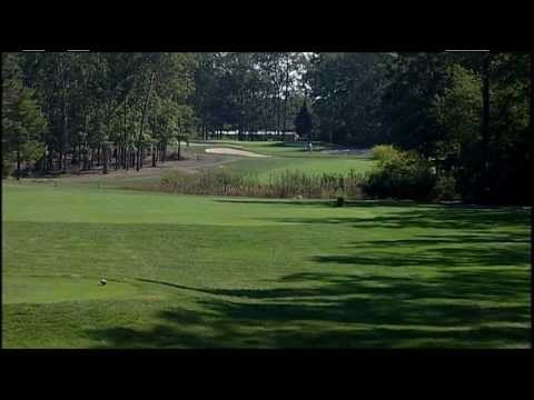 Play AC Golf - Seaview: Bay and Pines & Hamilton Trails