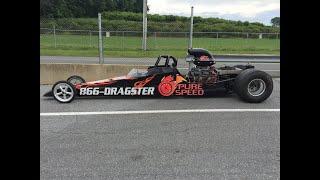 Drag Racing - Hackenberg