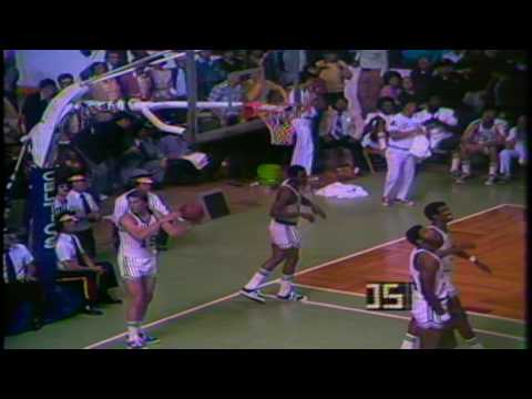 NBA Vault: 1976 Phoenix Suns vs. Boston Celtics 3 Overtimes