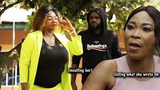 Onye Na Way ya 3 | somma goes crazy as chief jam beautiful lady. will you accept the offer??