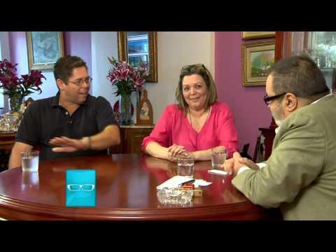 Periodismo Para Todos 2012 - El caso de la jueza presa por Chávez
