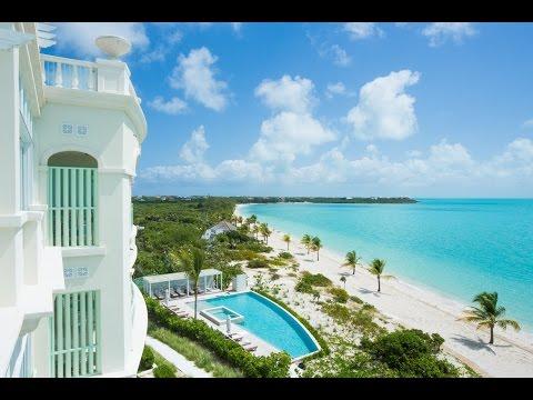 Turks & Caicos Real Estate - The Shore Club Penthouse