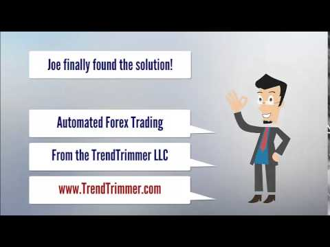 Automated Forex Trading - TrendTrimmer LLC