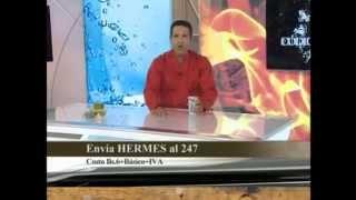 13/01/2015 - Código Hermes | Programa Completo