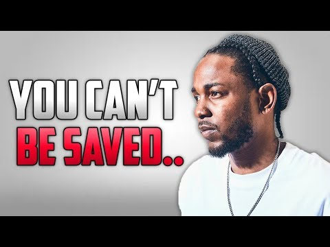 Your Favorite Rapper Can't Save You