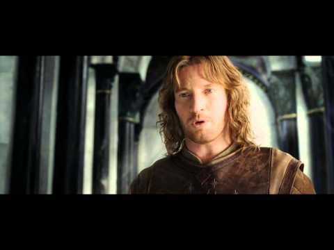 LOTR The Return of the King - Extended Edition - Peregrin of the Tower Guard