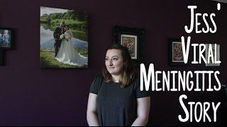 Jess' Viral Meningitis Experience