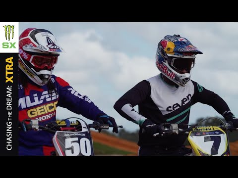 The Stewart Compound: Chasing the Dream - Xtra
