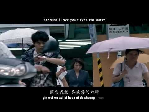 Michael Wong 光良Guang Liang - you shou bian 右手边Righ...