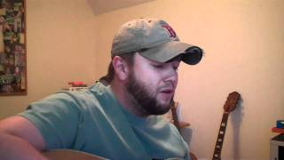 Mark Baldwin - Too Close to Home Chris Knight Cover