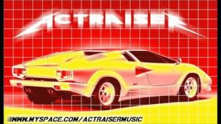 ActRazer - HeatSeeker