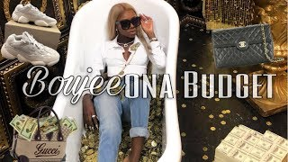 Download LOUIS VUITTON DUPE | BOUJEE ONA BUDGET SIS! Mp3 and Videos