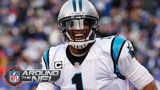 Is Cam Newton a lock for MVP? (Week 15 takeaways) | Around the NFL