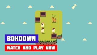 Bokdown · Game · Gameplay
