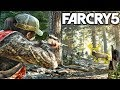 Far Cry 5 Hunting Animals, And Exploring The World! Walkthrough Part 3! (Far Cry 5)