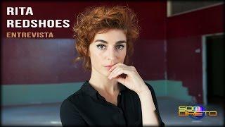 Rita Redshoes - Entrevista :: Som Direto