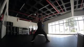 Mastiksoul feat. Mariza - Livre - Zumba Fitness - (Choreography by Rui Fernandes)