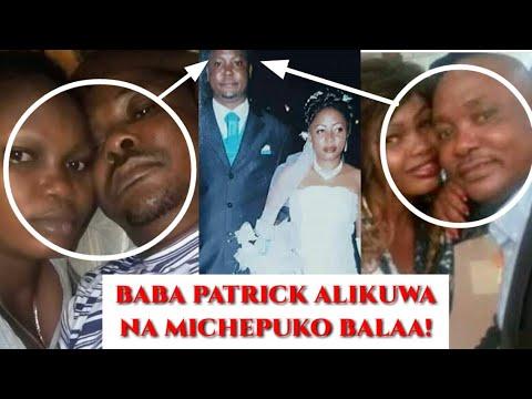 Zafichuka Sababu za Muna Kumuacha Baba Patrick(Peter)