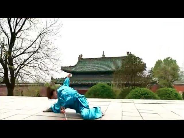 Shaolin Kungfu - Les Femmes du Monastère Yongtai [Documentaire]