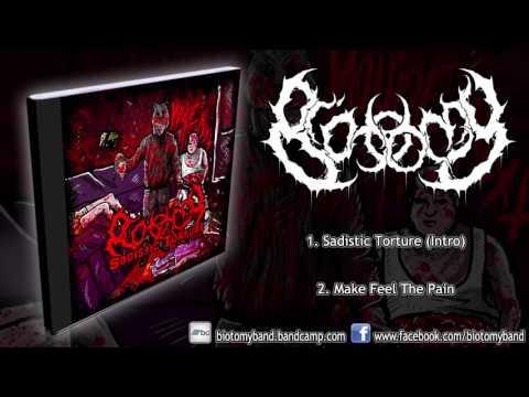 Biotomy - Sadistic Torture (FULL EP 2016/HD)