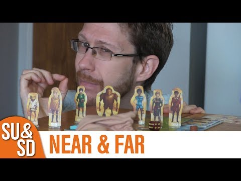 Near and Far  - Shut Up & Sit Down Review