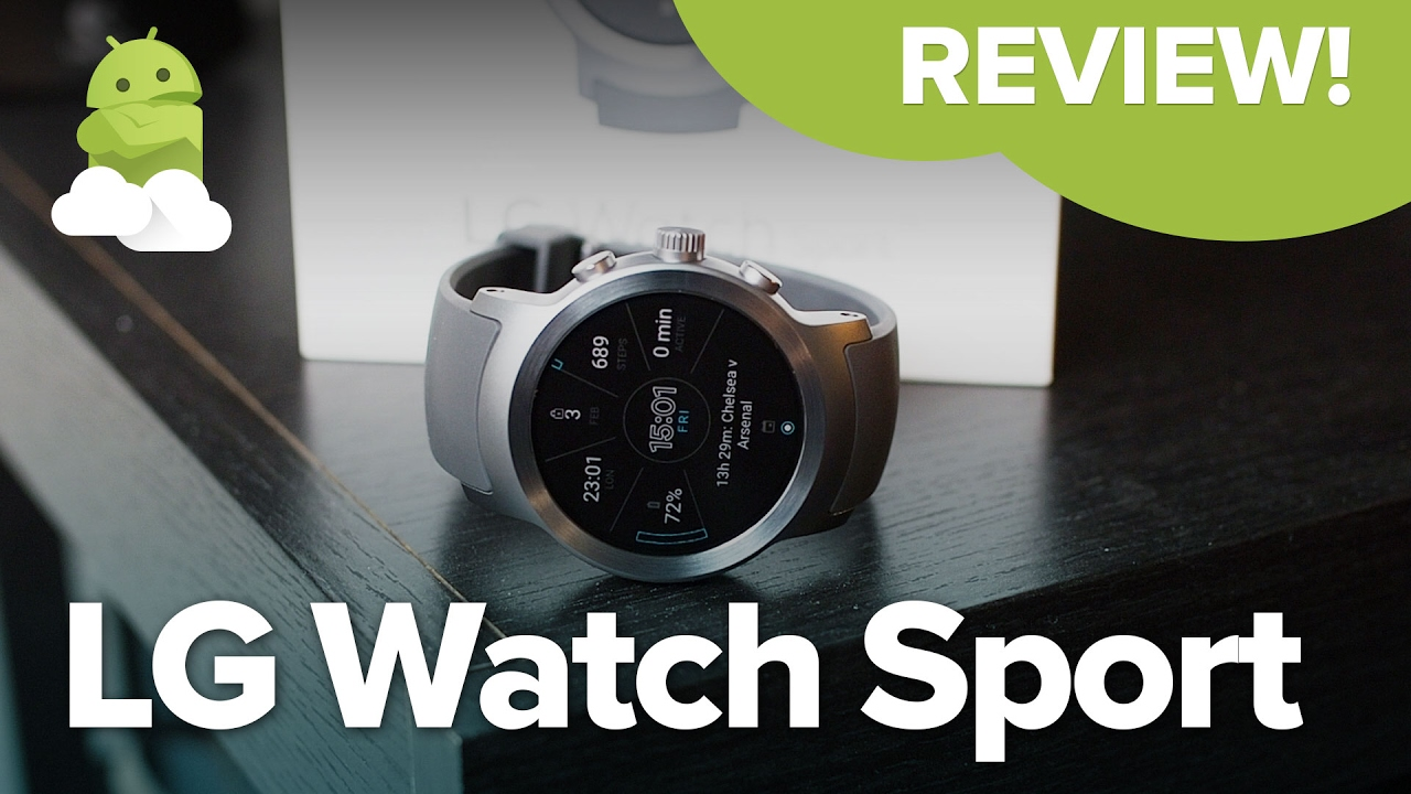 How to add complications to your watch face on Android Wear