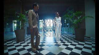 Malik Djoudi feat. Lala &ce : Point Sensible (clip officiel)