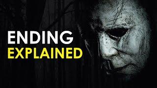 Halloween (2018 Movie): Ending Explained Review (Spoiler Talk)