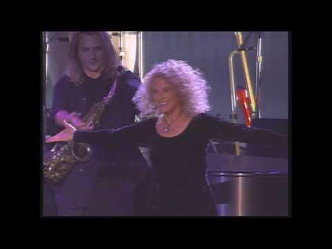 Carole King with Slash: Locomotion