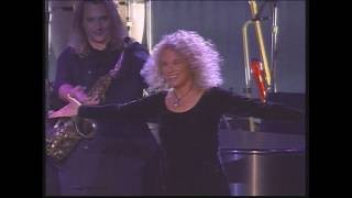 Carole King with Slash: Locomotion