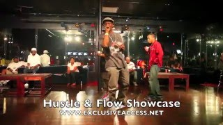 Hustle & Flow Showcase