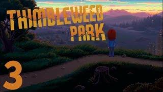 LA PROGRAMADORA - Thimbleweed Park - EP 3